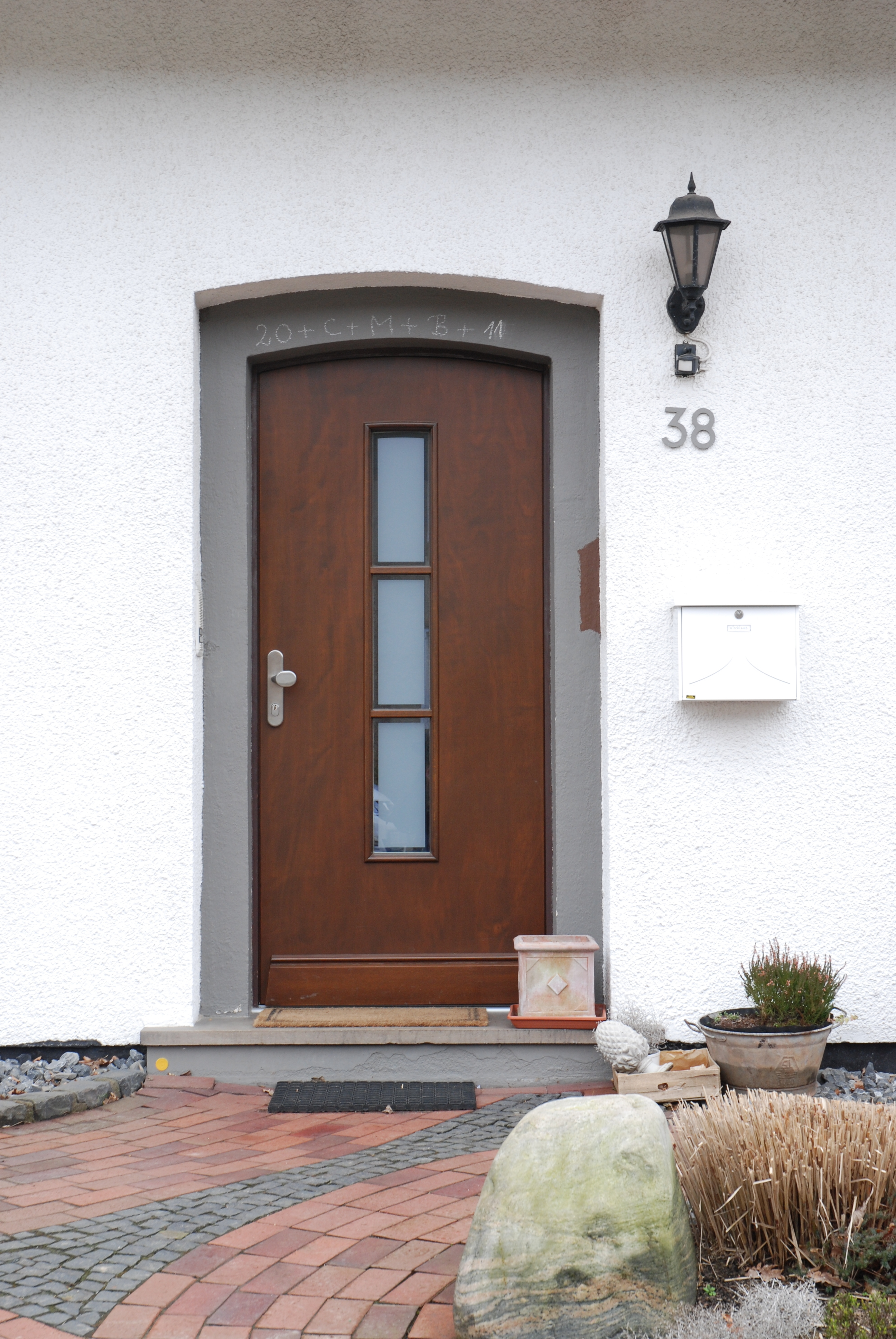 Wunderbar Haustüren Bilder Dekoration Von Türen