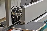 präzise Kantenbeschichtungen mit neuer Kantenmaschine