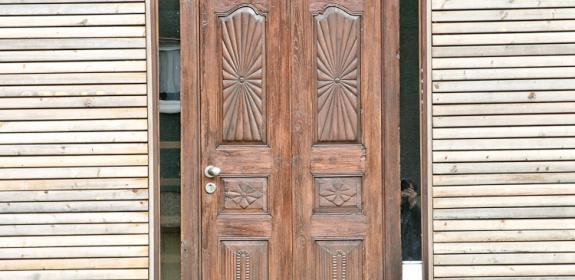 Türen für Sie oder Ihre Firma