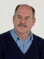 Wolfgang Nonnenmacher, Dipl.-Ing. & gepr. Restaurator, Geschäftsführer