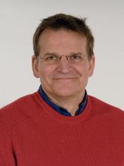 Michael Kaiser, Tischlermeister und Wirtschaftsmediator, Geschäftsführer