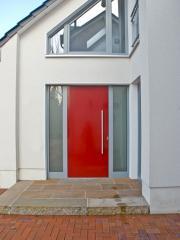… und Türen für den Außenbereich
